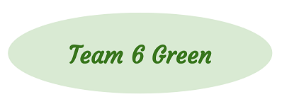 Team 6 Green