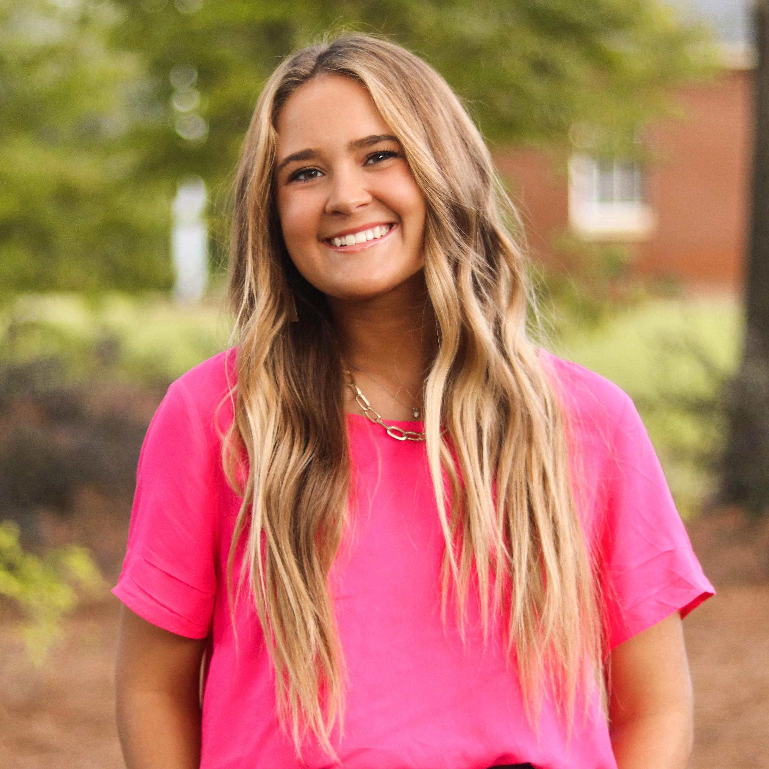 Anna Hinton's Profile Photo