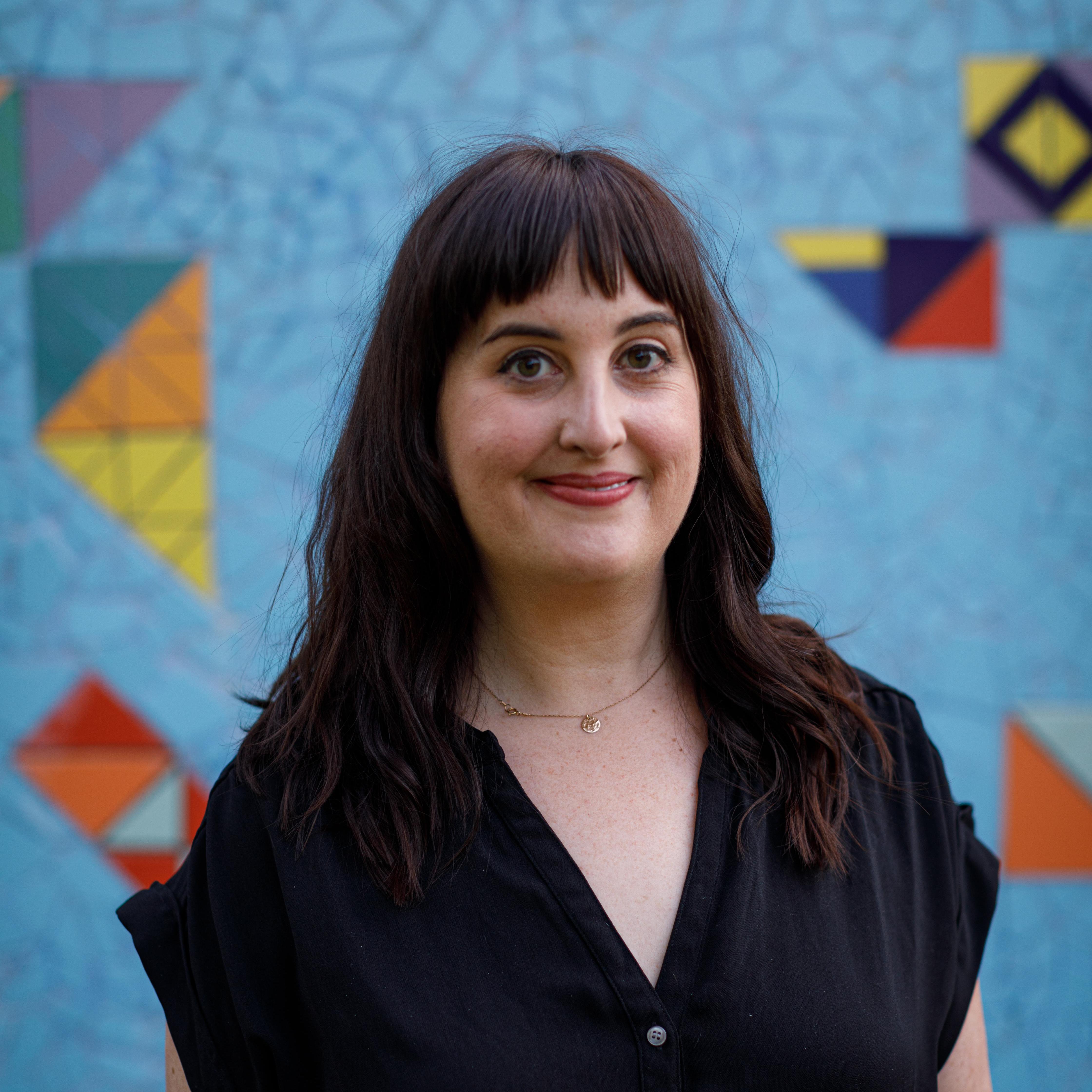 Caitlin Hansen's Profile Photo