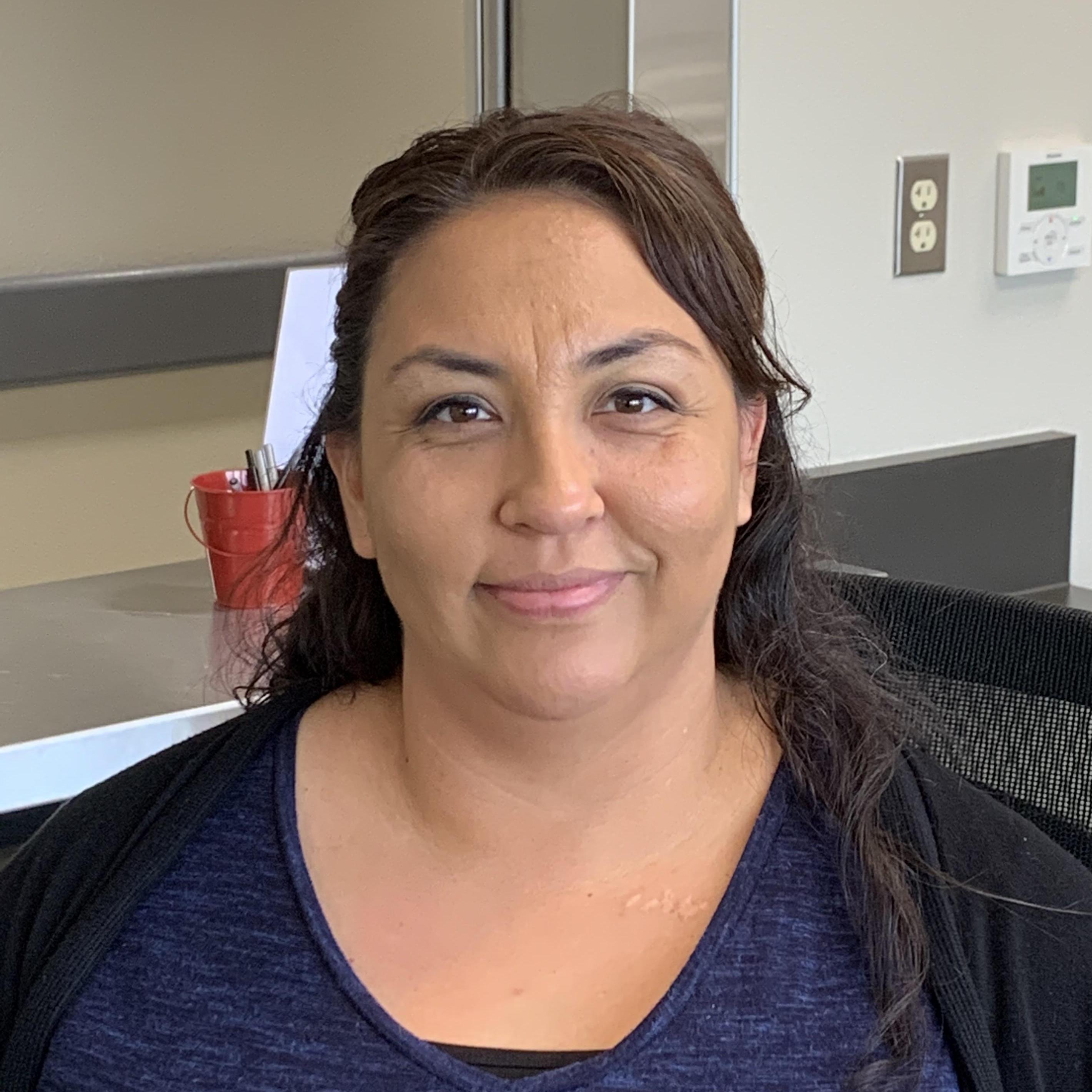 Veronica Estrada's Profile Photo