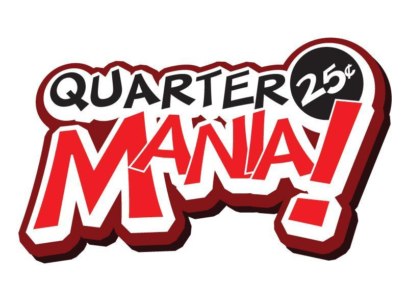 QuarterMania Fundraiser Thumbnail Image
