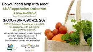 Summer Food Resources