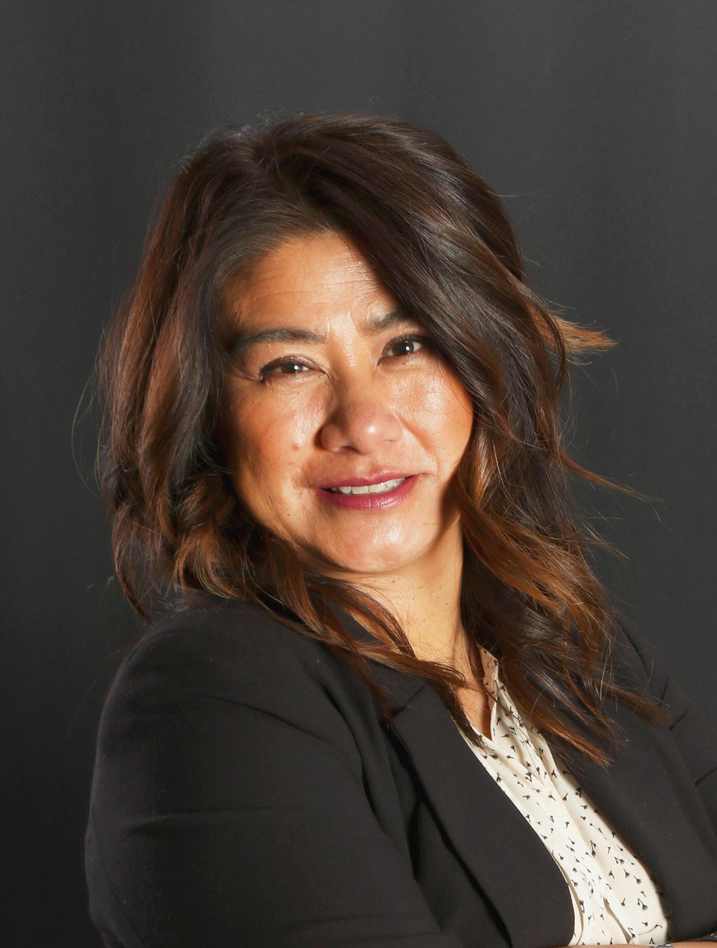 Dr. Cynthia Guerrero
