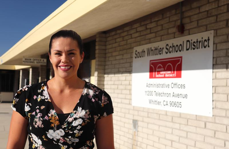 Get to Know Your South Whittier School District Board Member Featured Photo