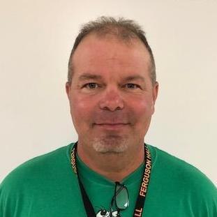 Scott Clodfelter's Profile Photo