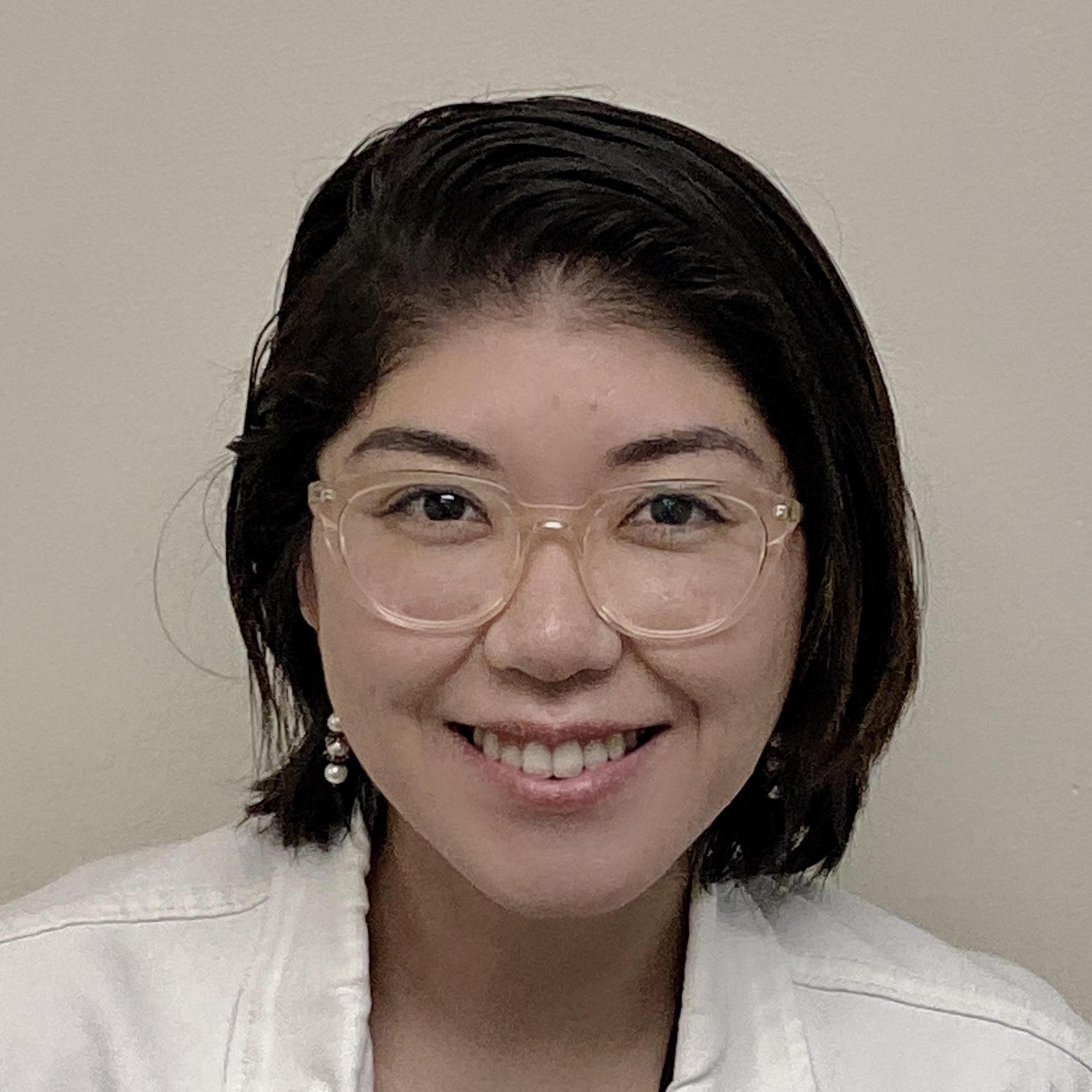 Rebecca Vazquez's Profile Photo