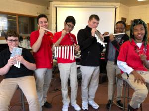 MRHS Music Class