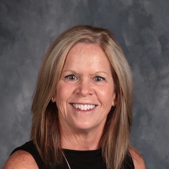 Nancy Becker's Profile Photo
