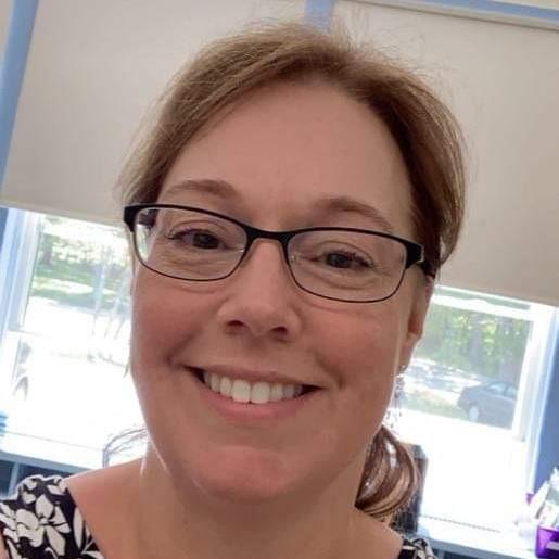 Nicole Willey's Profile Photo