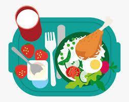 Summer Break Meals English Featured Photo