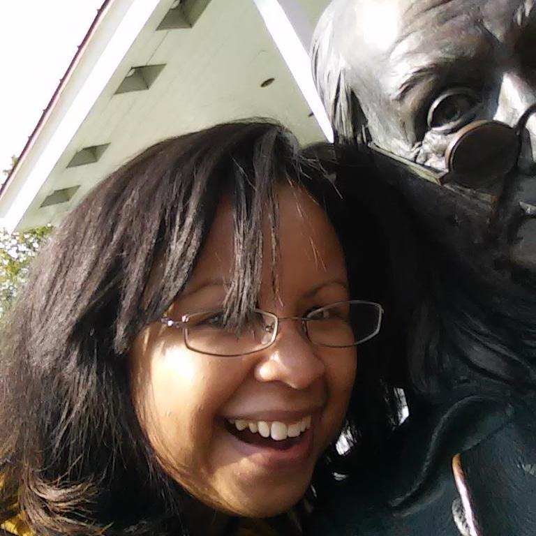 Nicole Rodden's Profile Photo