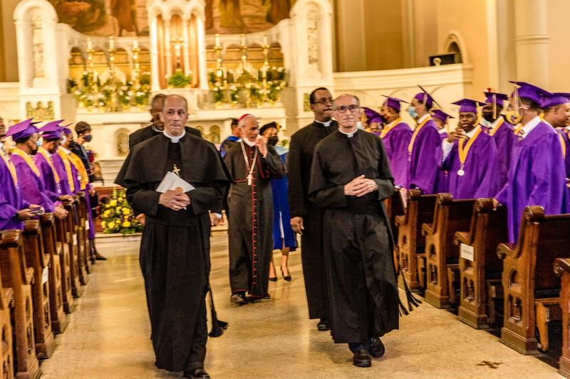 St. Augustine High School Celebrates its 67thCommencement Ceremony Featured Photo
