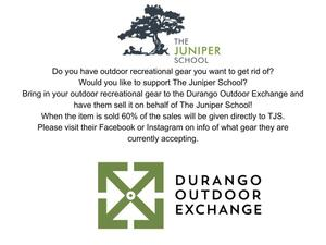 Durango Outdoor Exchange