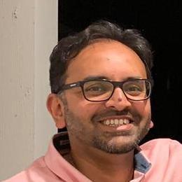 Syed Kazmi's Profile Photo
