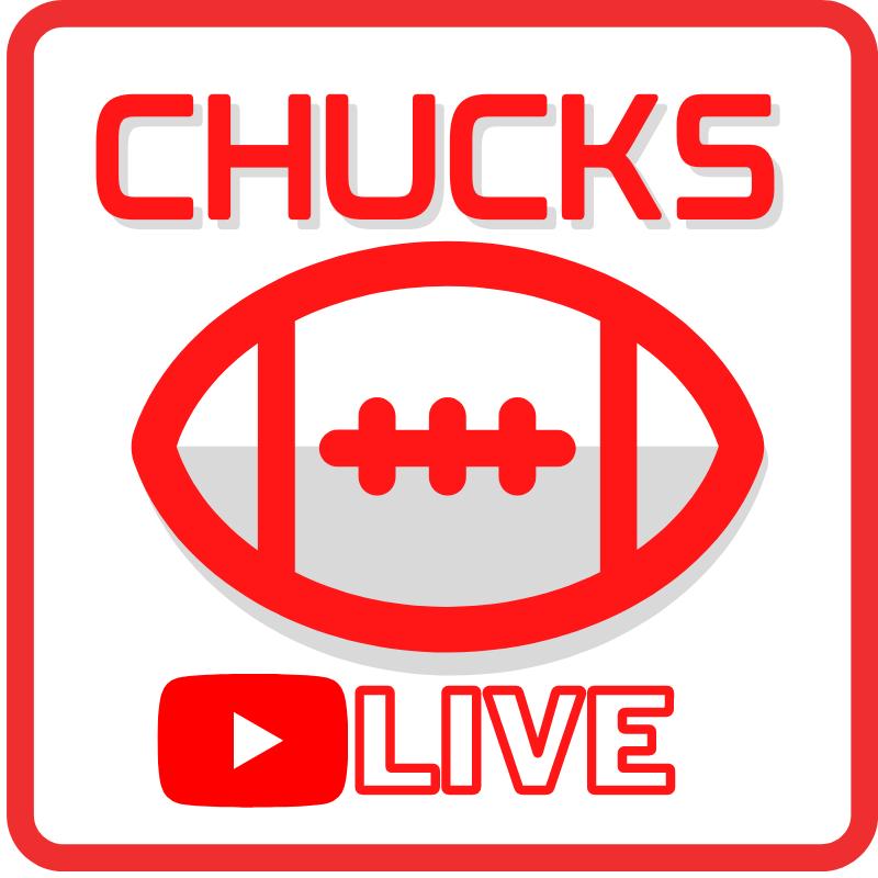 Chucks Football Live Stream Featured Photo