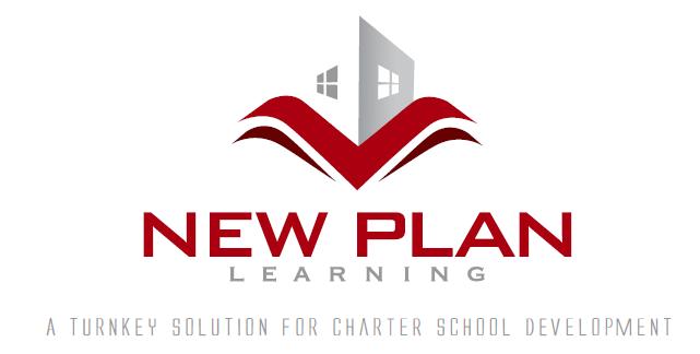 New Plan Learning Logo