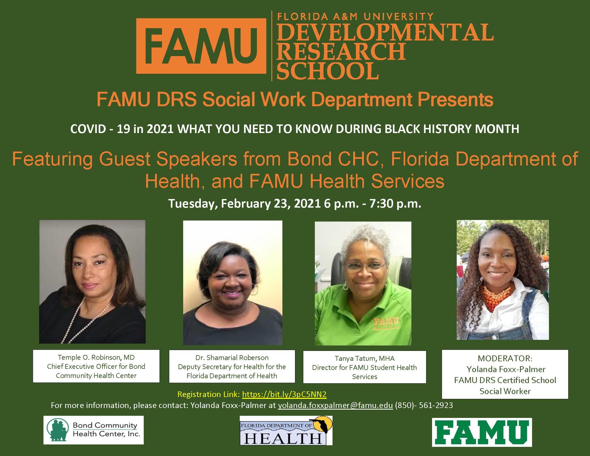 Social Work Forum
