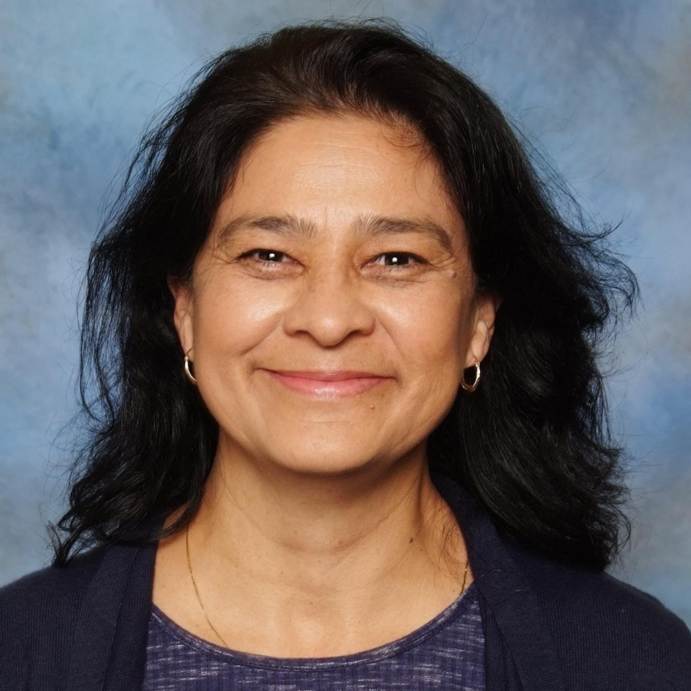 Sonia Wahl's Profile Photo