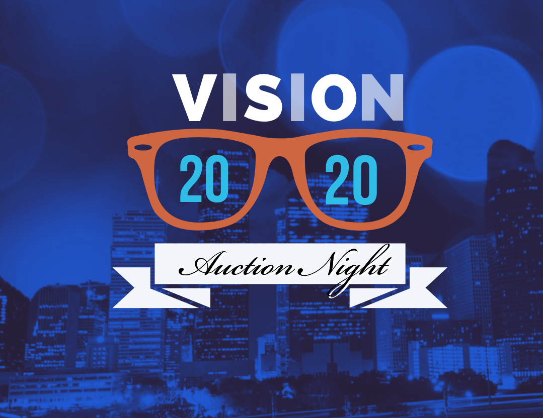 Vision 2020 Auction Night