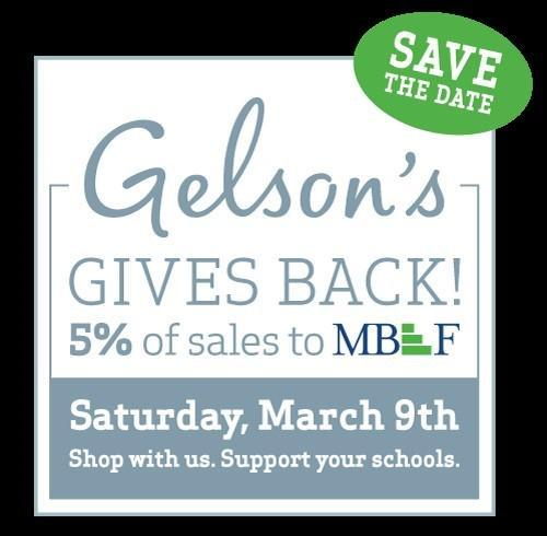Gelson's gives Back Thumbnail Image