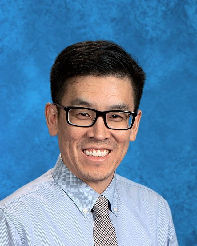 Jason Chong
