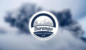 Logo Blurry Background.