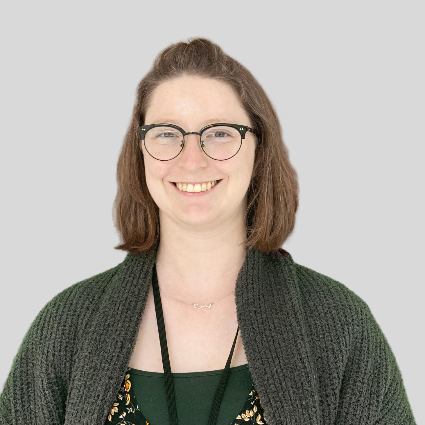 Amy DeLaughter's Profile Photo