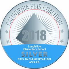 Longfellow 2018 Silver Award
