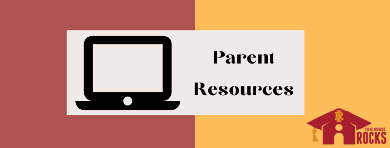 Parent Resources Featured Photo
