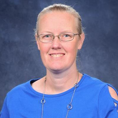 Leah Burnett's Profile Photo