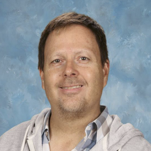 Robert Orr's Profile Photo