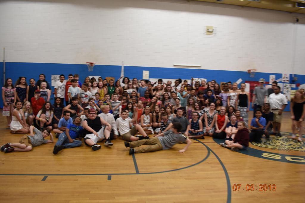 6th grade dance6th grade dance