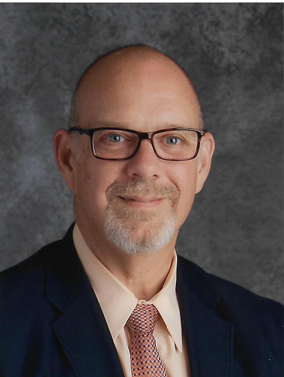 Dr. Chris Kennedy