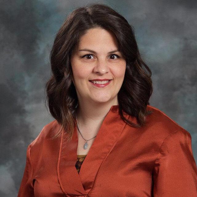 Karly Richardson's Profile Photo