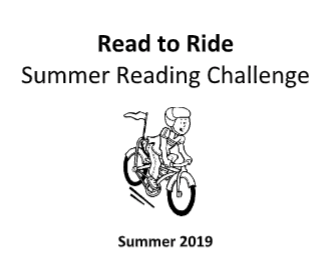 WPS Summer Reading Program Featured Photo