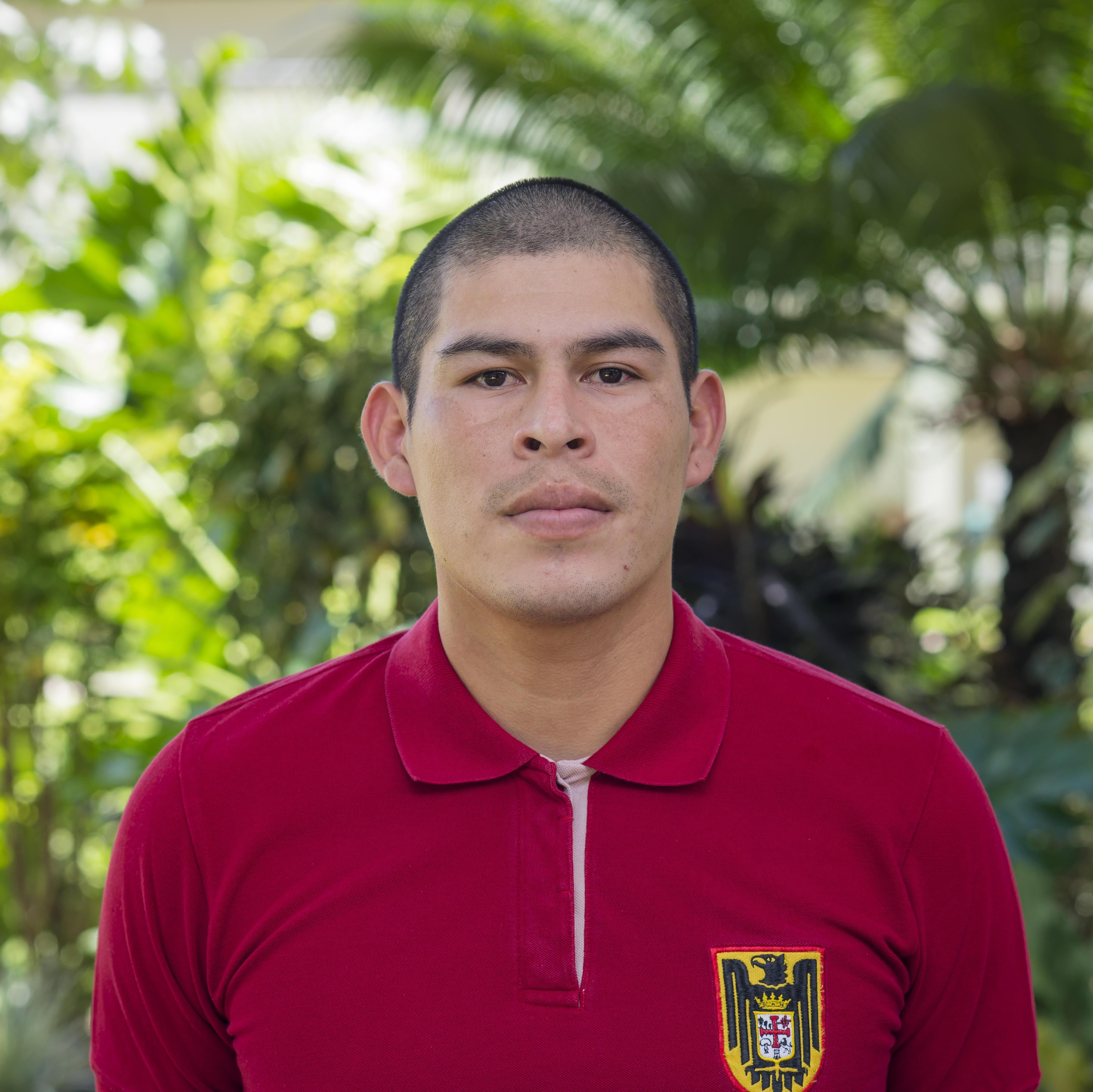 Ricardo Onarri's Profile Photo