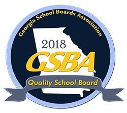 2018 Quality Board Badge