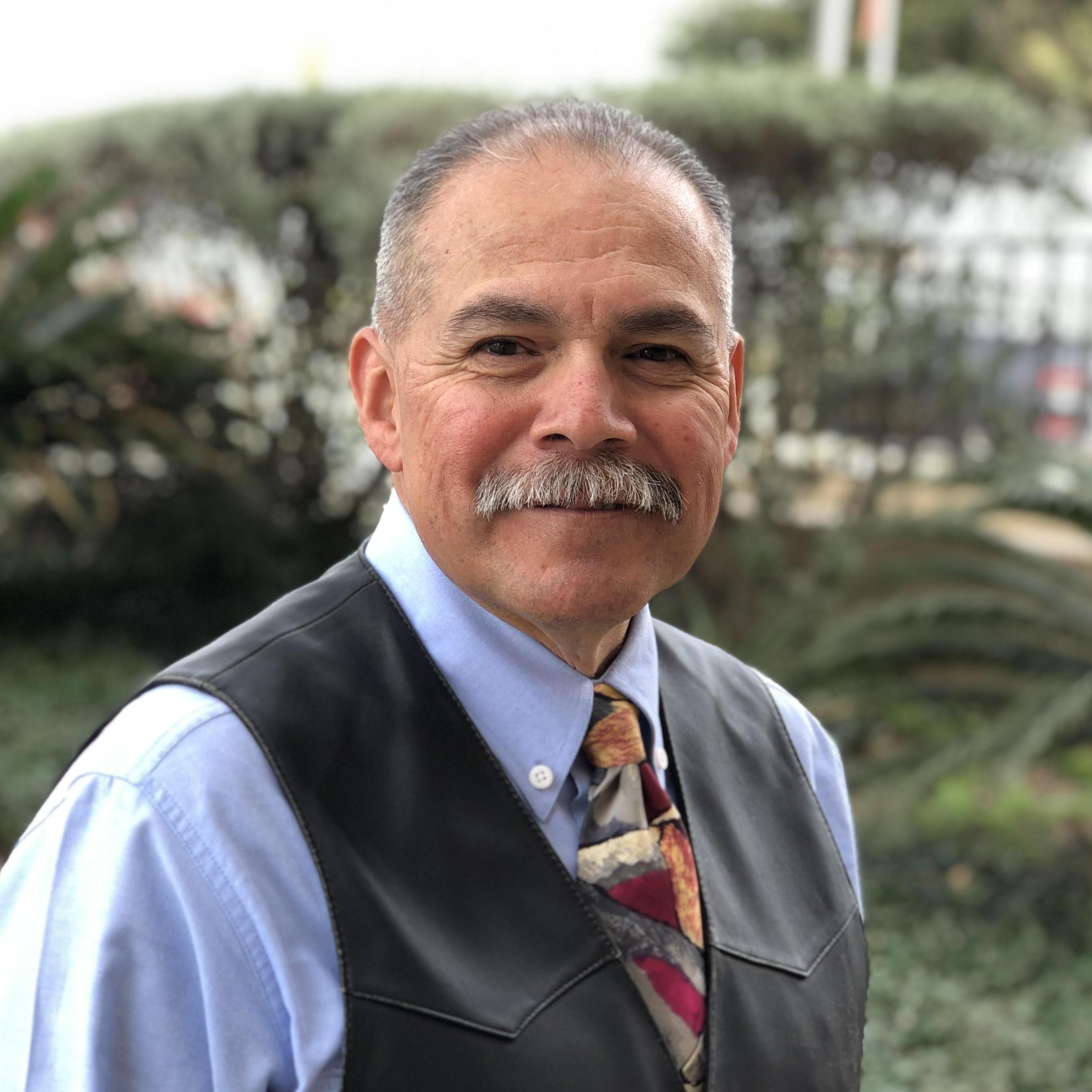 Lawrence (Larry) Rodriguez's Profile Photo