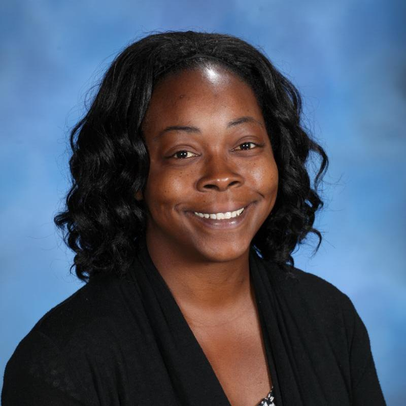 Katrina Atkinson's Profile Photo