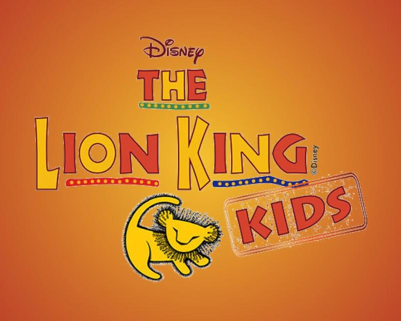 Lion King Kids Theatre Production is April 26th and 27th Featured Photo