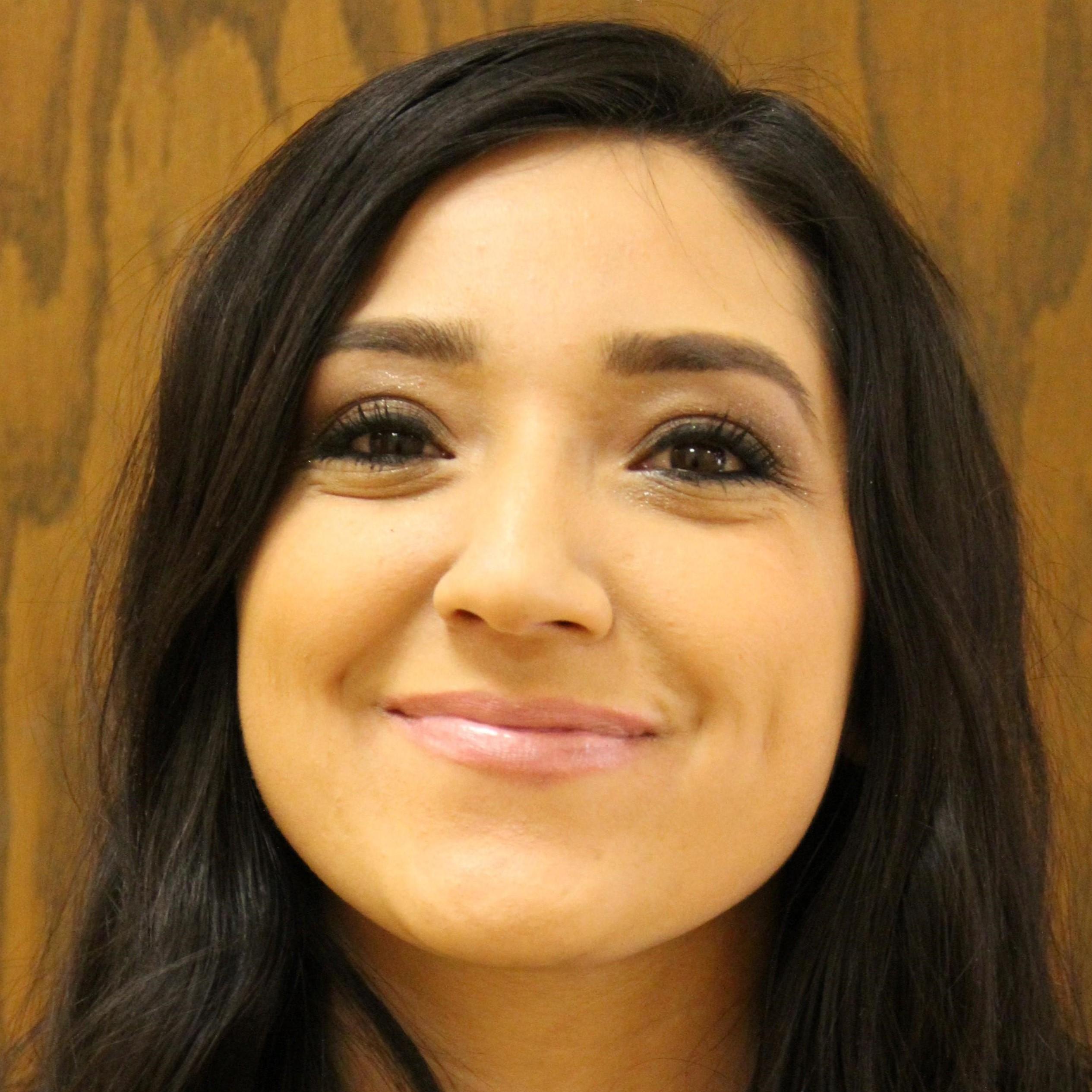 Savannah Gonzales's Profile Photo