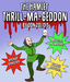 Flyer to promote The Hamlet Thrill-ma-geddon