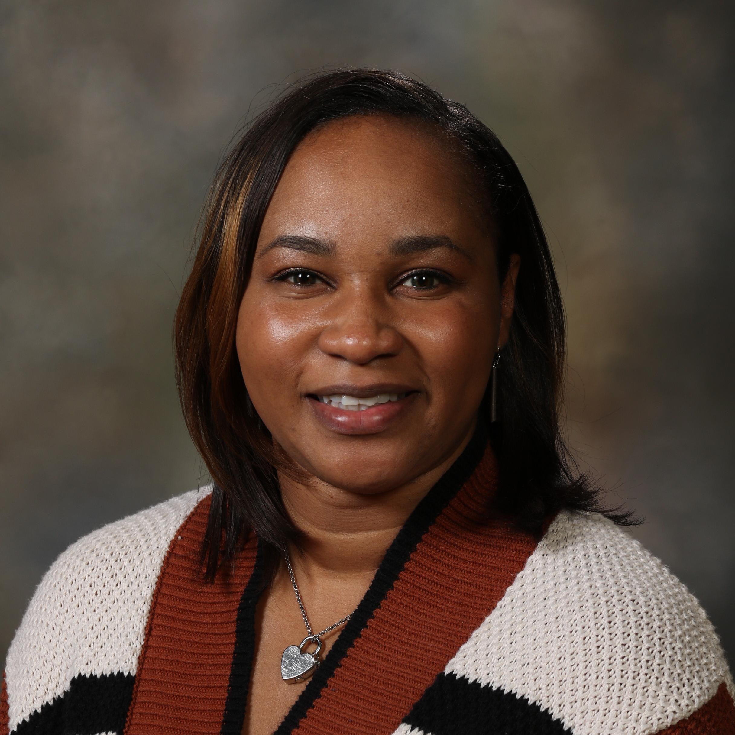 Alexandria Wilson's Profile Photo