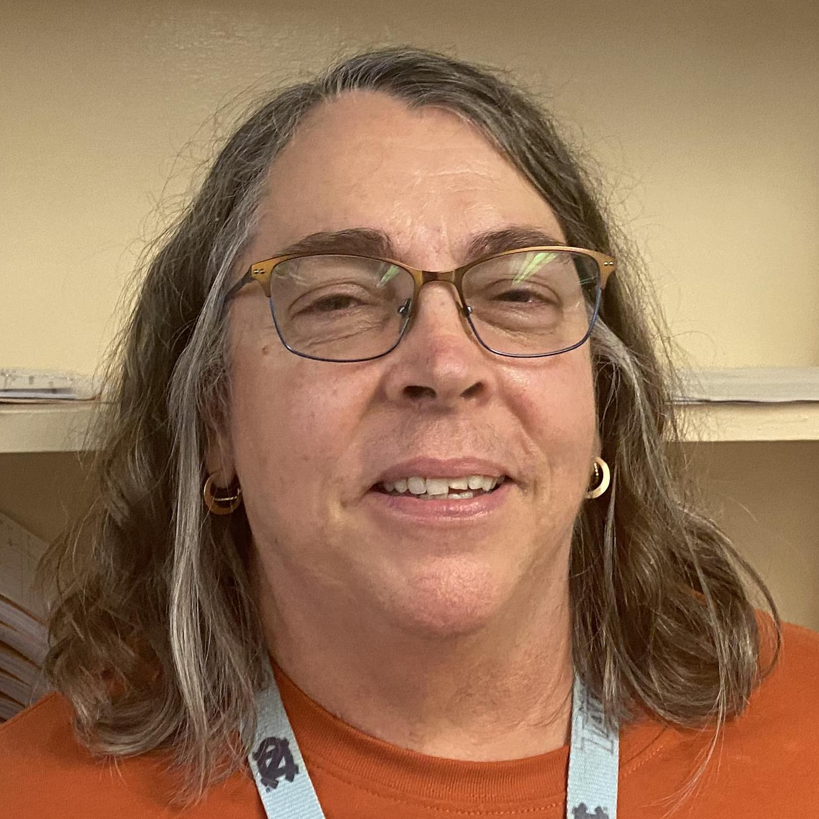 Susan Lucas's Profile Photo