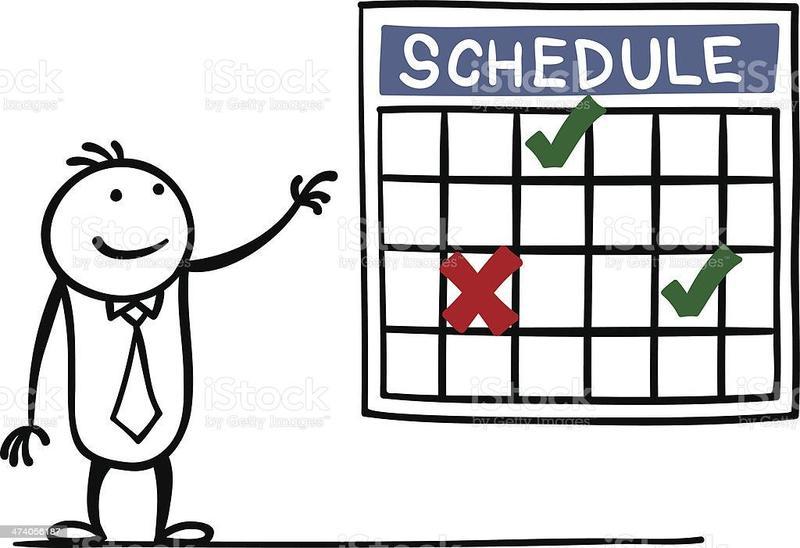 6th Grade A/B Schedule Featured Photo