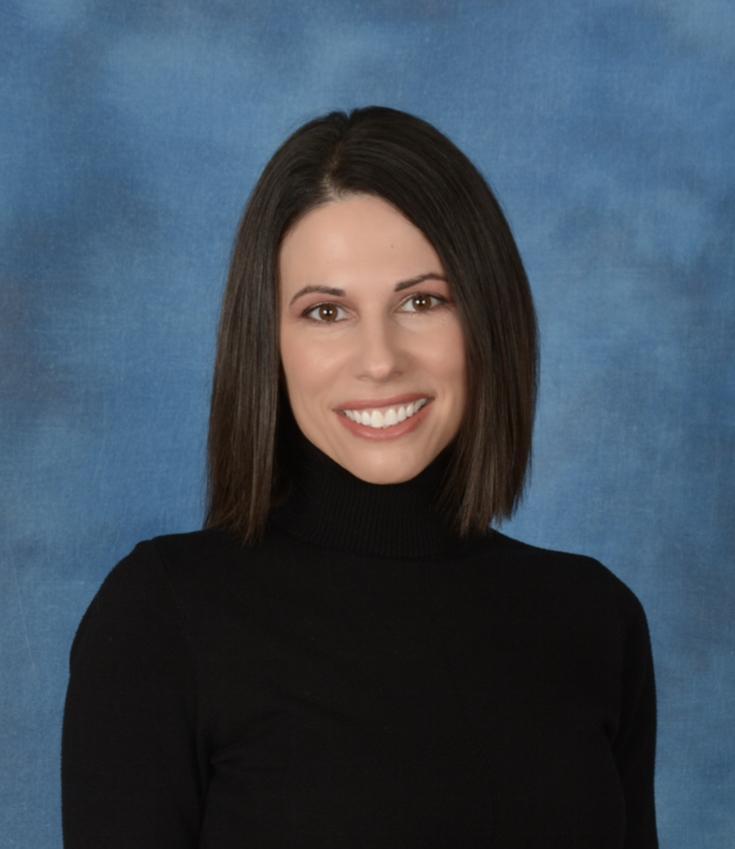Dr. Jessica Huizenga