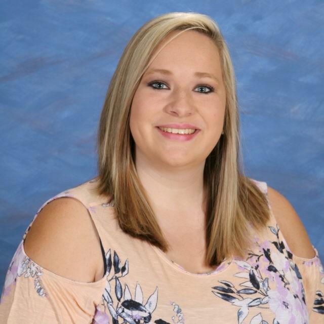 Hailey Ferguson's Profile Photo