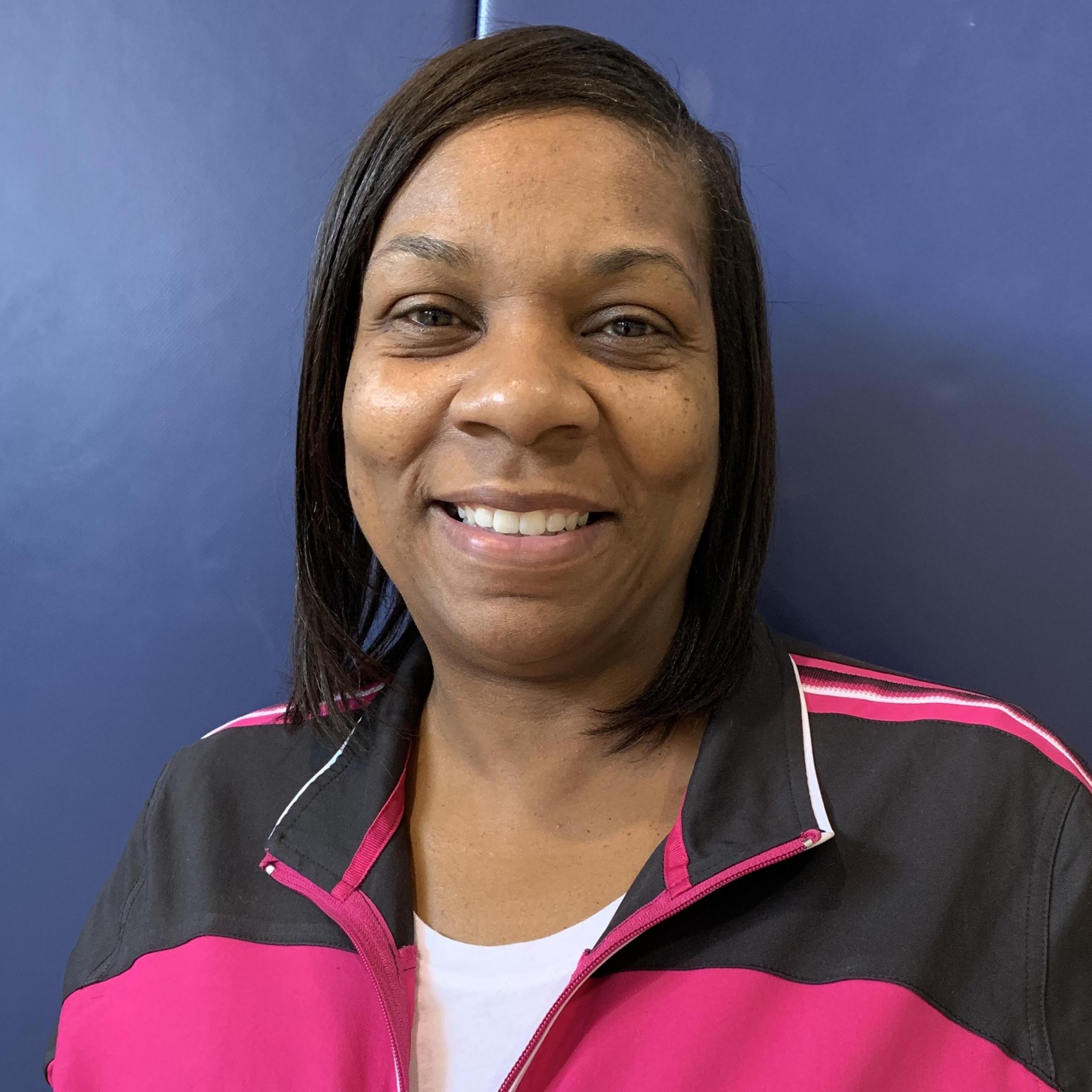 Tamarah Ellis's Profile Photo