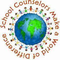 SCHOOL COUNSELOR LOGO