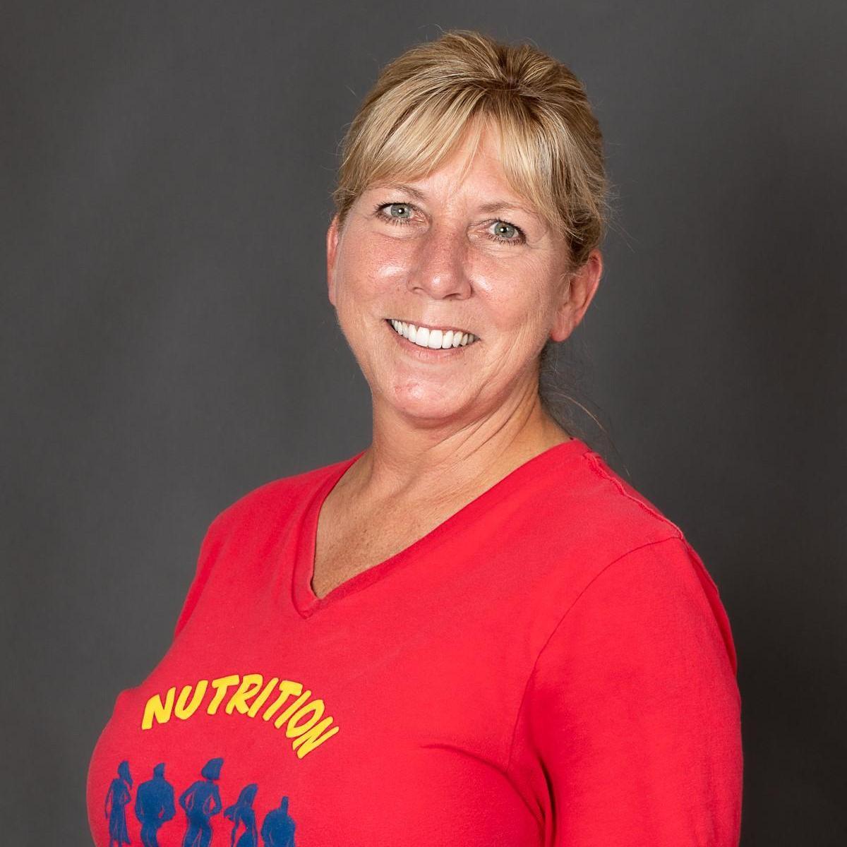 Linda Jeffreys's Profile Photo